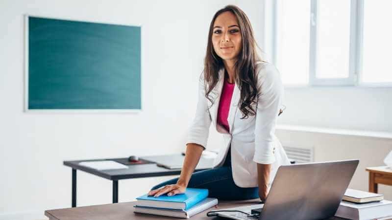 教員に向いてない人・メンタル弱い人でも教師に挑戦してほしい