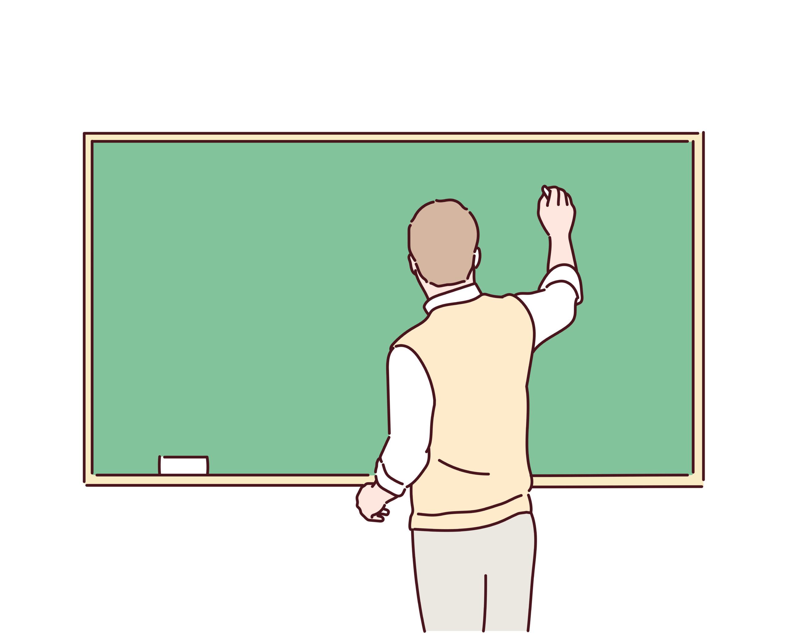 教員こそ転職エージェントを使うべき理由